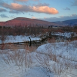 Blackwater River, Canaan Valley, Allegheny Highlands Region