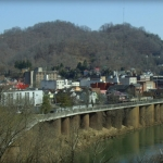 Williamson, WV, Mingo County, Hatfield & McCoy Region