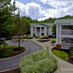 Executive suites at Glade Springs Resort, Daniels, WV, New River Gorge Region