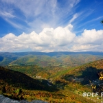 Autumn on the North Fork, North Fork Mountain, Potomac Branches Region