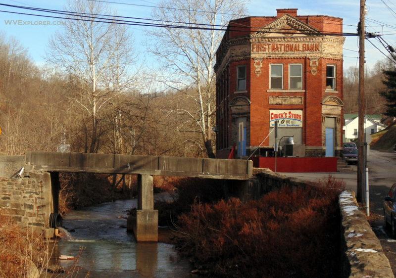 Newburg, West Virginia