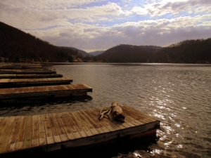 Cheat Lake, West Virginia, Monongalia County, Monongahela Valley Region
