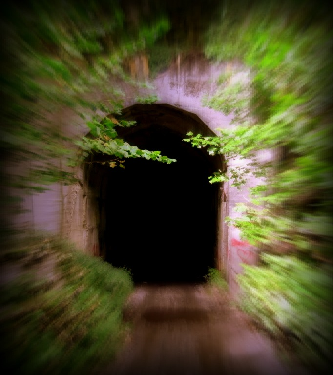 Carnifex Tunnel to close, deemed irreparably unsafe