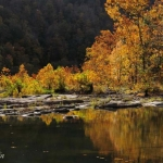 Drys of the New River, New River Gorge, Fayette County, New River Gorge Region