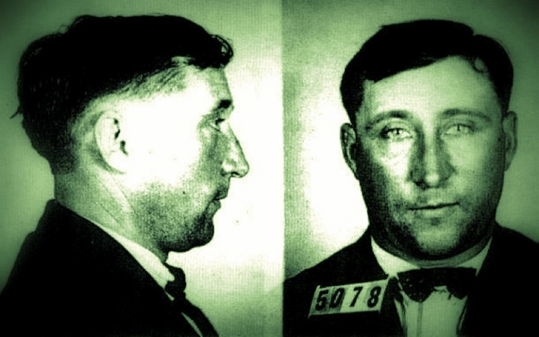 One of first U.S. serial killers came from West Virginia