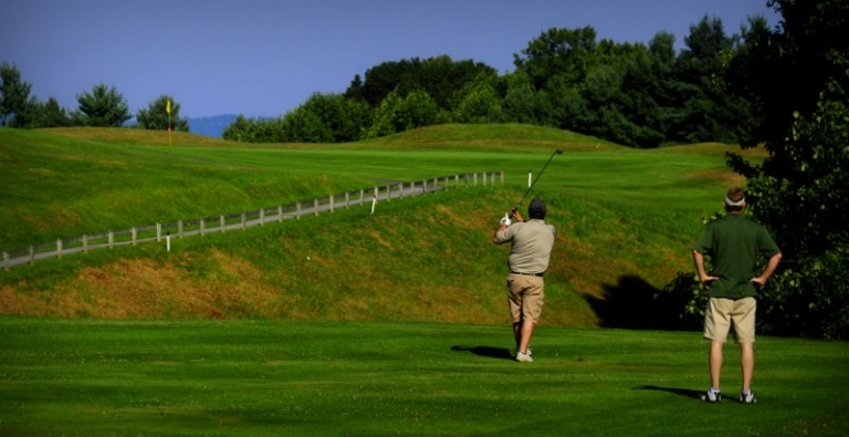 W.Va. park courses offering expanded access packages