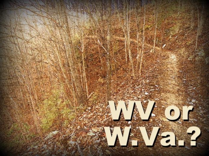 Abbreviation for West Virginia