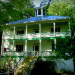 Cottage at Capon Springs, Capon Springs National Historic District