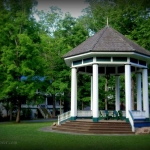 Capon Springs Pavilion at Capon Springs Resort