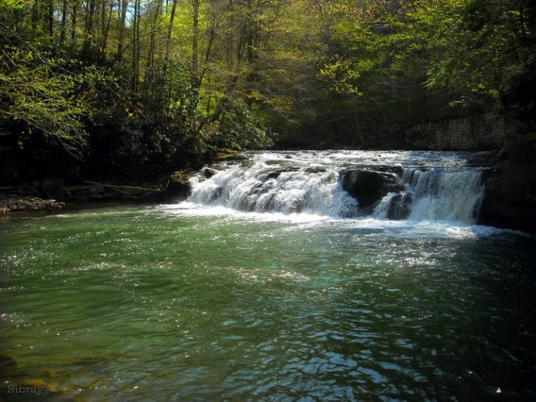 Eight waterfalls to visit this summer in West Virginia