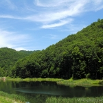 Anawalt Lake, mcDowell County, Hatfield & McCoy Region