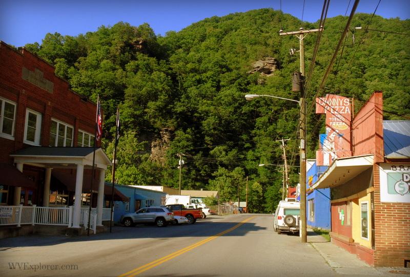 Bradshaw, West Virginia