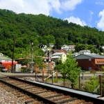 Town of Davy, West Virginia, McDowell County, Hatfield & McCoy Region