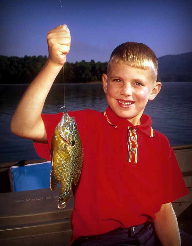 Free fishing weekend (June 7-8) to boost travel