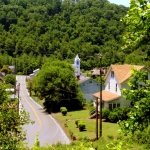 Town of Gary, West Virginia, McDowell County, Hatfield & McCoy Region
