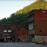 Town of Iaeger West Virginia, McDowell County, Hatfield & McCoy Region