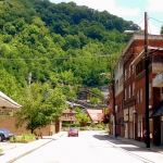 Keystone West Virginia, McDowell County, Hatfield & McCoy Region
