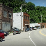 Town of Kimball, West Virginia, McDowell County, Hatfield & McCoy Region