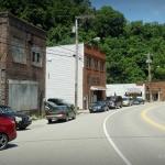 Town of Kimball, West Virginia, McDowell County, Hatfield & McCoy Region