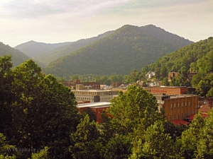 City of Logan, West Virginia, Logan County, Hatfield & McCoy Region