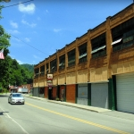 Town of Northfork, West Virginia, McDowell County, Hatfield & McCoy Region