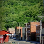 Town of War West Virginia, McDowell County, Hatfield & McCoy Region