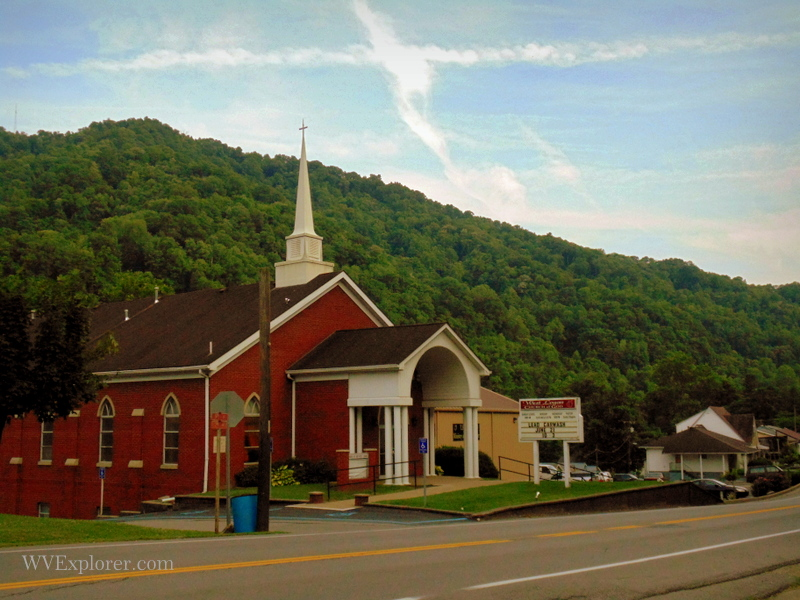 West Logan, West Virginia