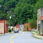 Town of Rhodell, West Virginia, Raleigh County, Hatfield & McCoy Region