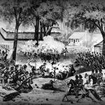 Battle at Carnifex Ferry, Carnifex Ferry Battlefield, Nicholas County