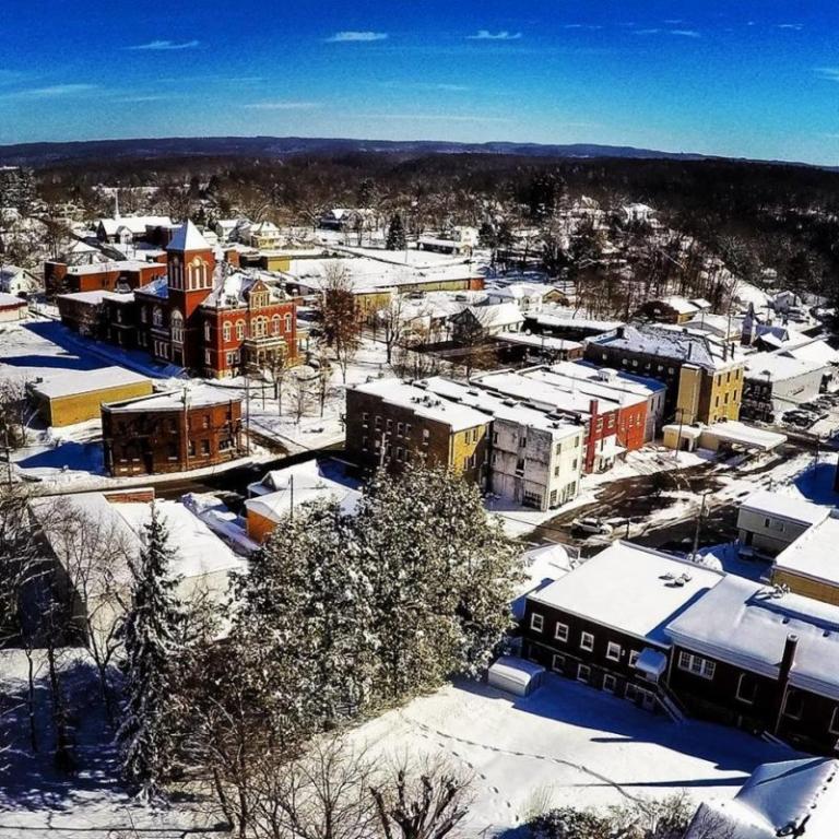 Fayetteville, W.Va., growing as winter destination
