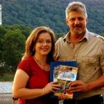 Newsletter recipient wins whitewater raft trip