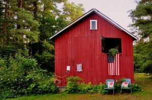 The Barn Loft in Fayetteville, WV