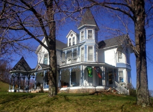 Mavis Manor at Flat Top, West Virginia (WV)