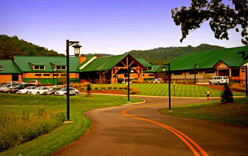 Lodge at Stonewall Resort in West Virginia (WV)
