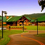 Lodge at Stonewall Resort in West Virginia (WV)