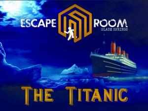 Titanic promotional