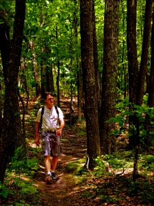 Birding Hikes Kanawha State Forest