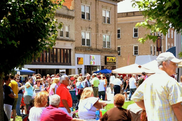 Princeton street fair growing in attendance, set for June 10