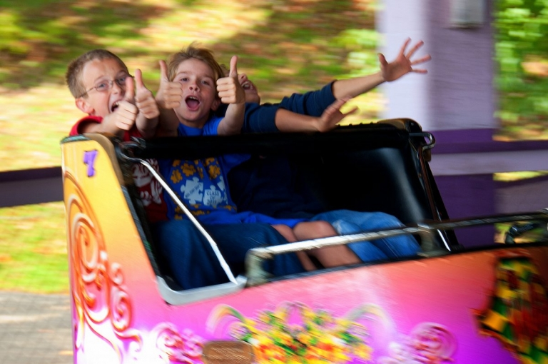 Greater Huntington launches second summer of weekday family fun