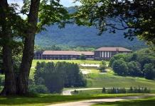 Lodge at Canaan Valley Resort