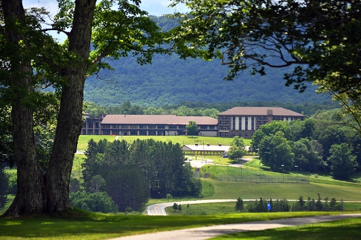 Lodge at Canaan Valley Resort