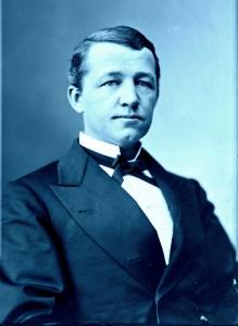 Nathan Goff, Jr.