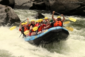 River Expeditions Rafting