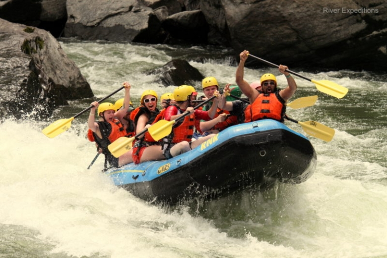 W.Va. outfitter celebrates summer with Memorial Day rafting package