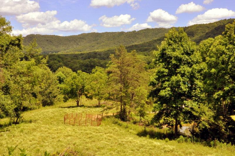 Laurel Ridge near Fayetteville