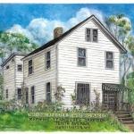 Memphis Tennessee Garrison House