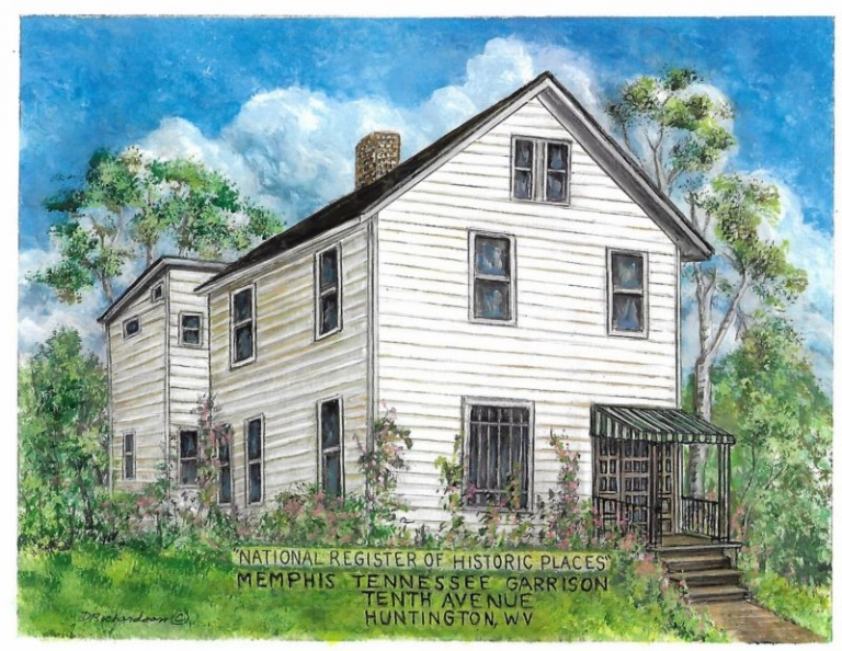 Foundation to establish black history museum in Huntington