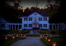 Blennerhassett by Candlelight Tour