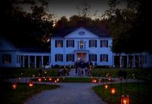 Blennerhassett by Candlelight Tour