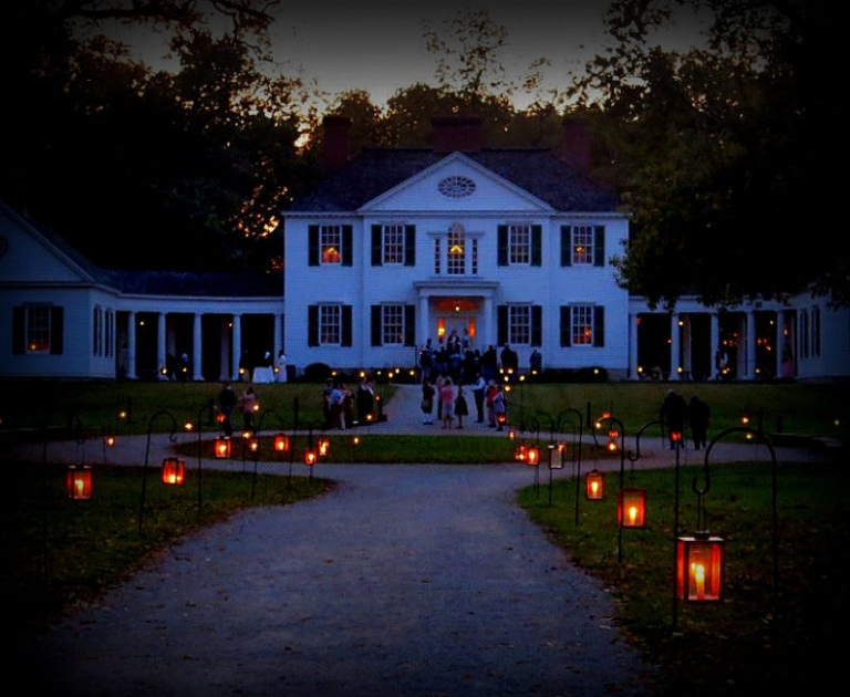 Candlelight tours of Blennerhassett Island set for Oct. 13-14